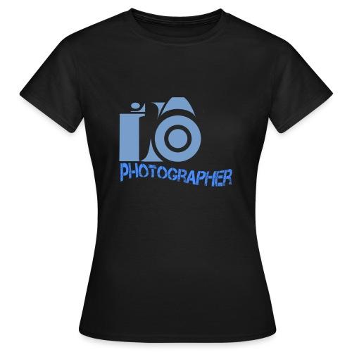 Photographer - Maglietta da donna