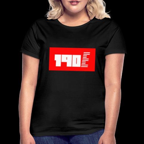 190e - Frauen T-Shirt