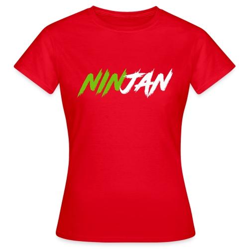 spate - Women's T-Shirt