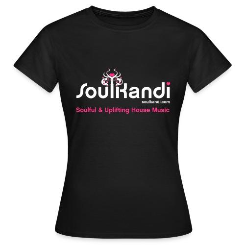 Soul Kandi Tree S WP - Women's T-Shirt