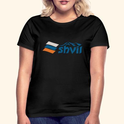 Shvil Logo/ Shvil Israel Logo - Frauen T-Shirt