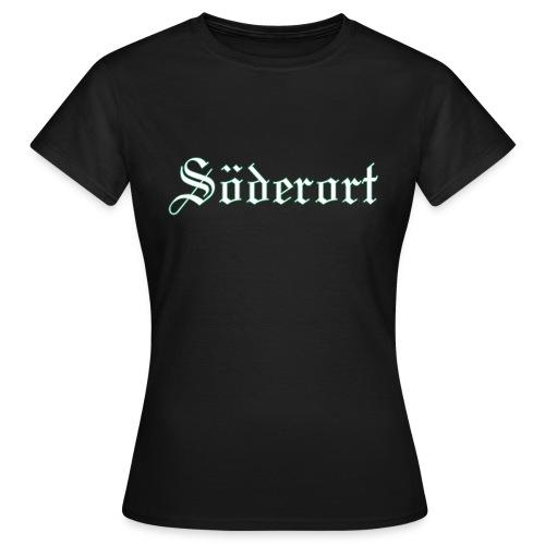 Söderort - T-shirt dam