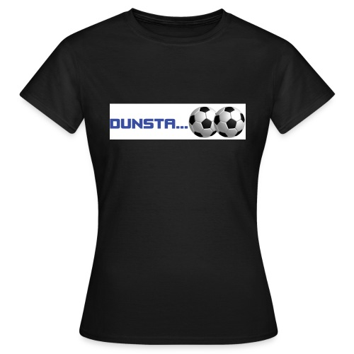dunstaballs - Women's T-Shirt