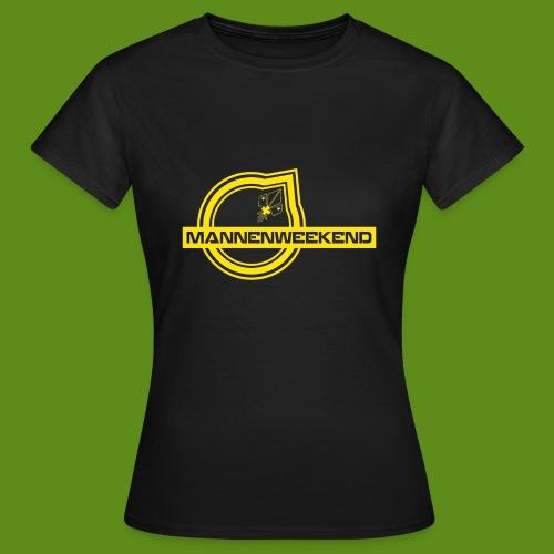 MannenWeekend Outfit - T-shirt Femme