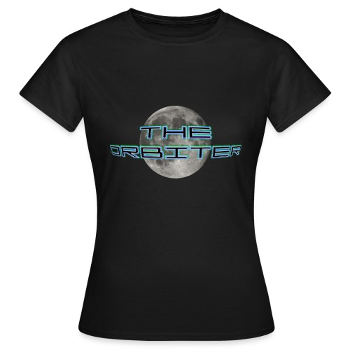 The Orbiter - Women's T-Shirt