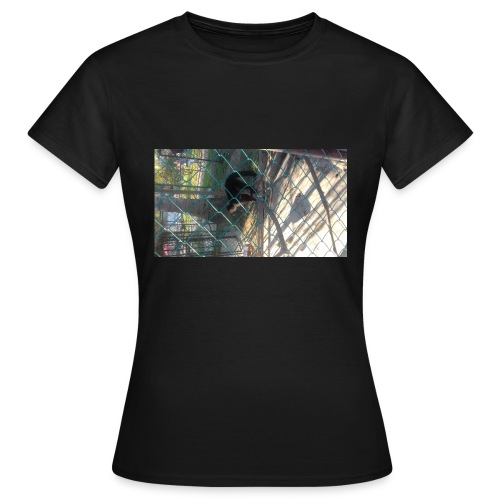 mono - Camiseta mujer