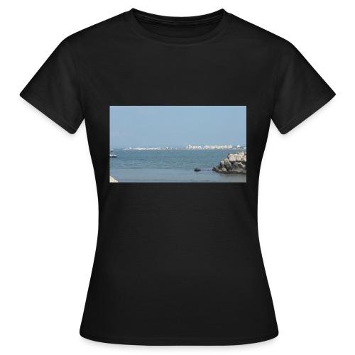 Conlection Evasion - T-shirt Femme