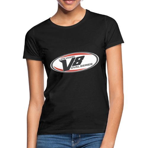 LMV8 logo - Vrouwen T-shirt