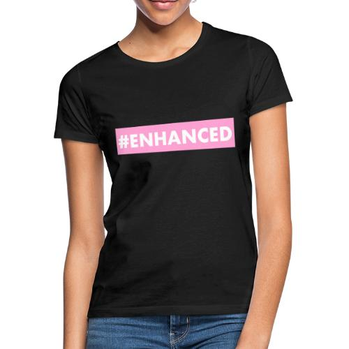 ENHANCED BOX - Women's T-Shirt