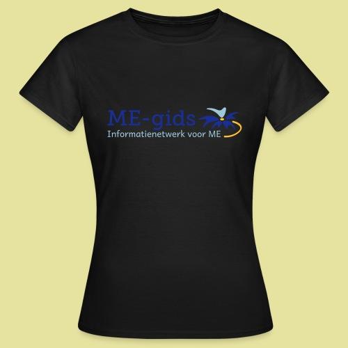 logomegids - Vrouwen T-shirt