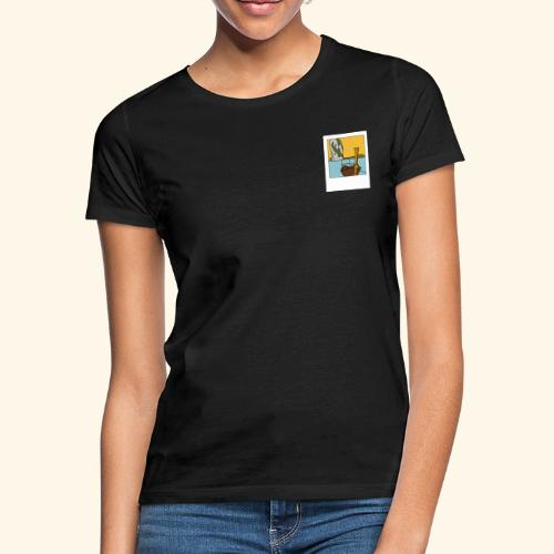 Thailand - Frauen T-Shirt