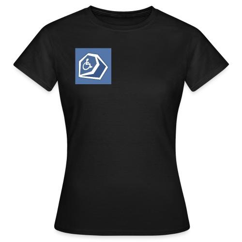 EspaLogo png - Frauen T-Shirt