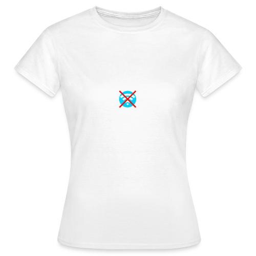I Sense a Disturbance in the Force T-Shirt - Maglietta da donna