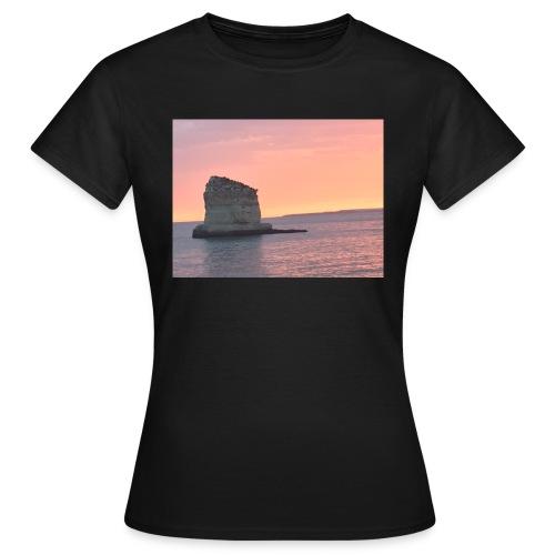 My rock - Women's T-Shirt