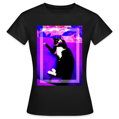 LUSY - Maglietta da donna