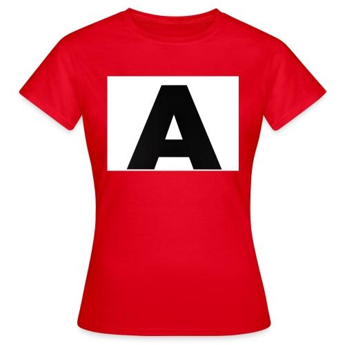 A-685FC343 4709 4F14 B1B0 D5C988344C3B - Dame-T-shirt