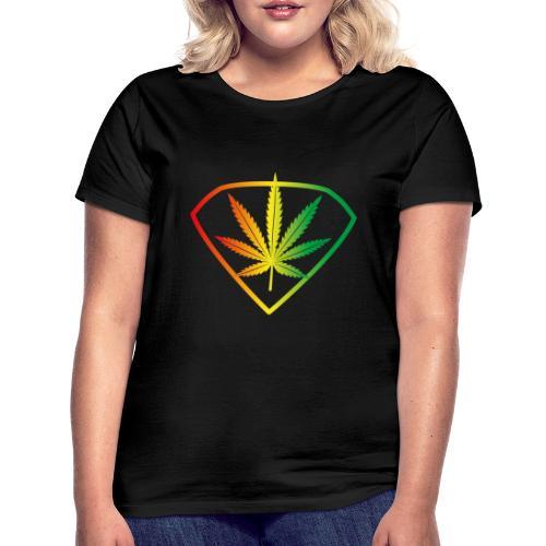 Ganjaman - Women's T-Shirt