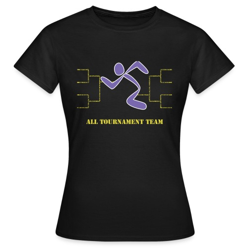 all tournament png - Women's T-Shirt