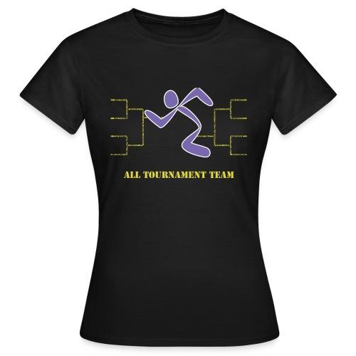 all tournament png - Women's T-Shirt