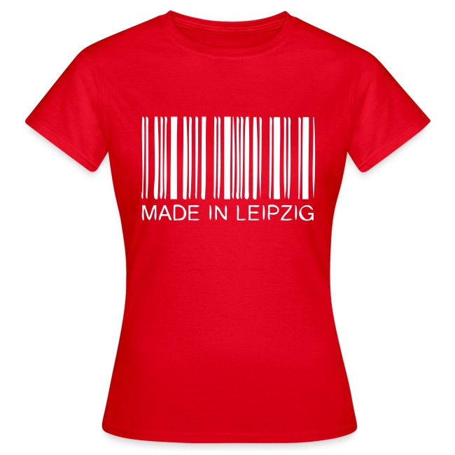 Made in Leipzig