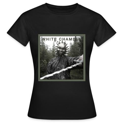 White Chamber Pale Tears - Women's T-Shirt