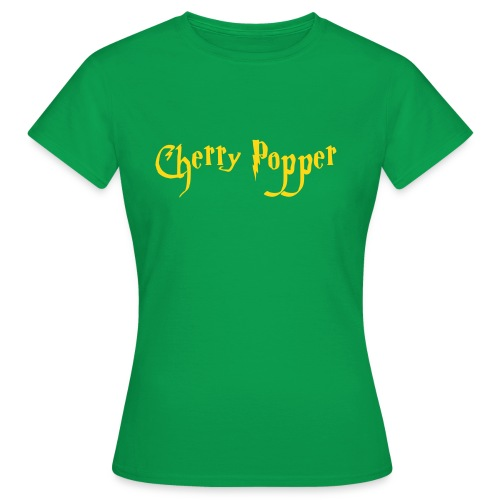 cherry vector - Women's T-Shirt