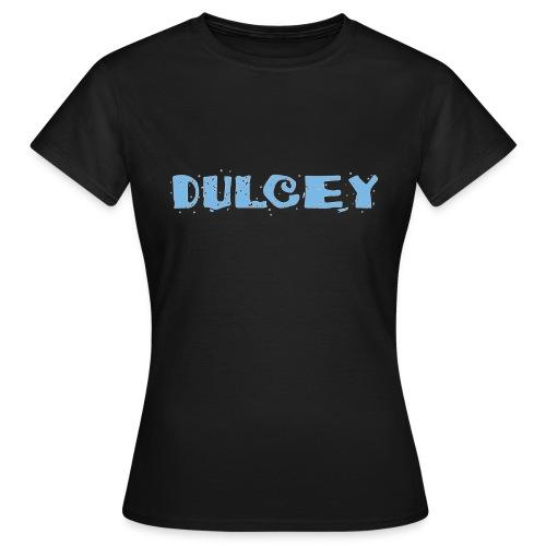 dulcey logo - Frauen T-Shirt