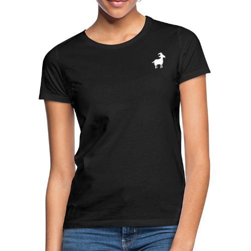 BOCK? - Frauen T-Shirt