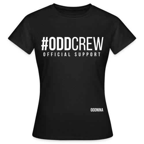 OddNina - Frauen T-Shirt