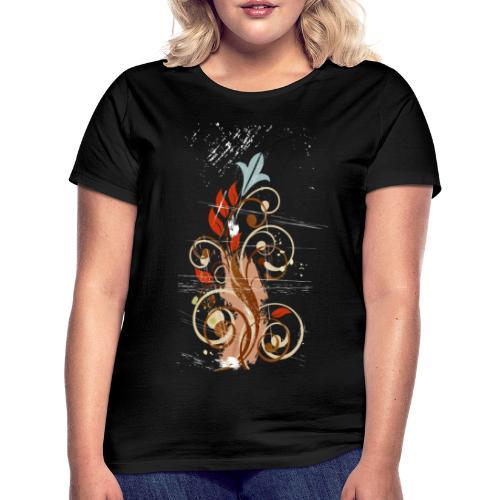 grunge1 - Frauen T-Shirt