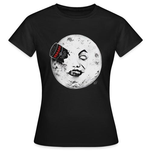 Viaggio nell'Horror - Maglietta da donna
