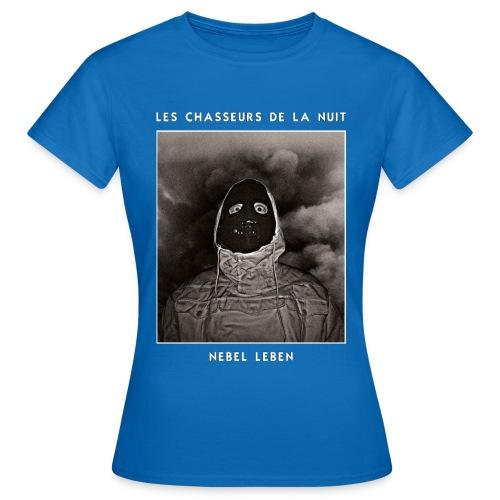 Mark Liens Nebel Leben - Women's T-Shirt