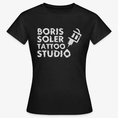 Boris Soler Tattoo - Women's T-Shirt