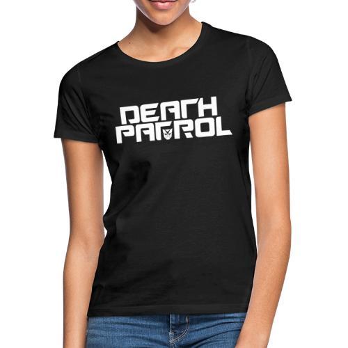 Death Patrol Logo - Frauen T-Shirt