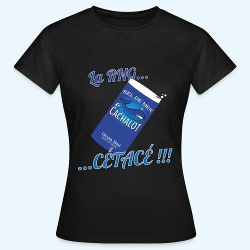 Fichier 10 4x png - T-shirt Femme