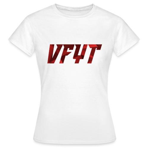 vfyt shirt - Vrouwen T-shirt