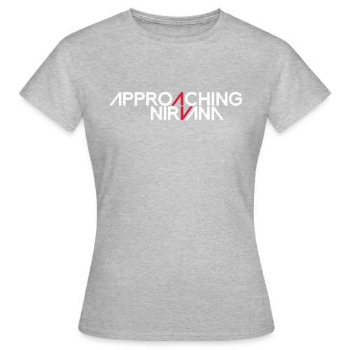 Spread Test Design - Women's T-Shirt