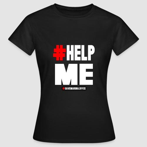 HelpMe - Women's T-Shirt