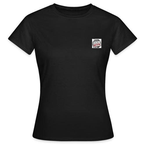 radiohits - T-shirt dam