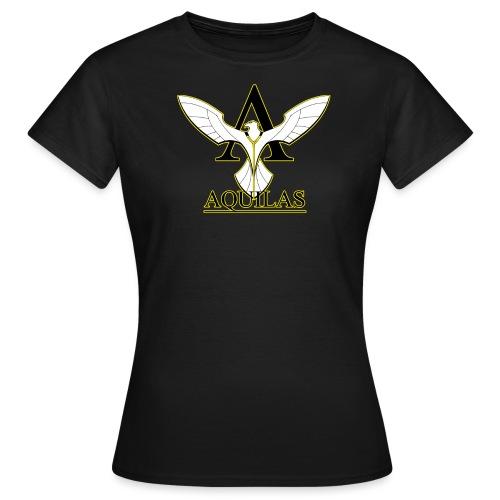 JAUBE BLANC FUSION gif - T-shirt Femme