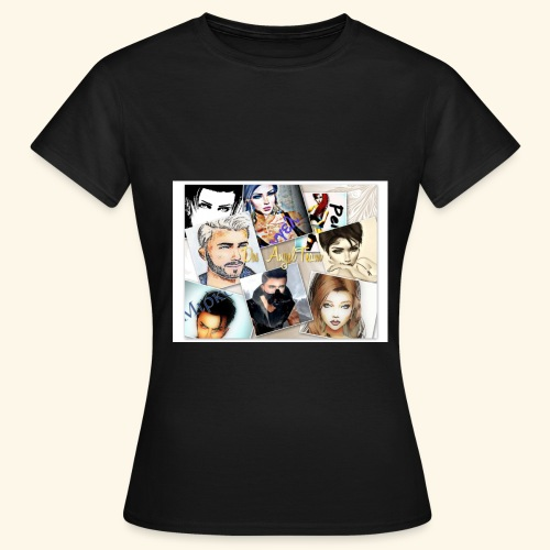 17017151 10209484069643079 4929025732549150872 o - Frauen T-Shirt