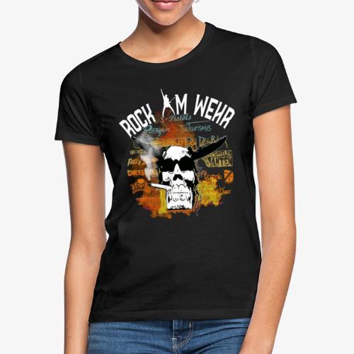 Logo 2020 - Frauen T-Shirt