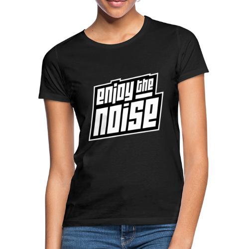 1 Logo 01 png - T-shirt Femme