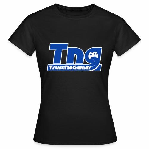 merchandising TrustNoGamer - Maglietta da donna