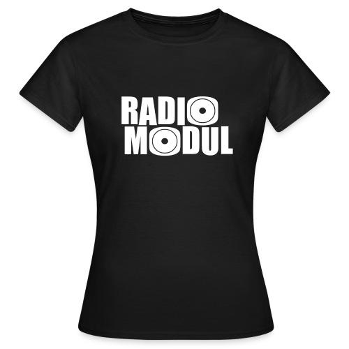 Radio Modul Logo Shirt Men - Women's T-Shirt