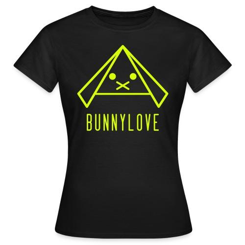 BunnyLove - Women's T-Shirt
