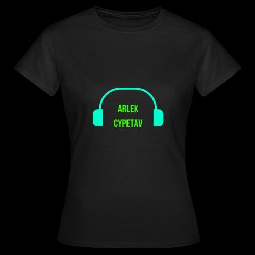 ARLEK CYPETAV - T-shirt Femme
