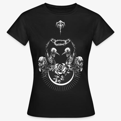Nocturn design 2 - T-shirt Femme