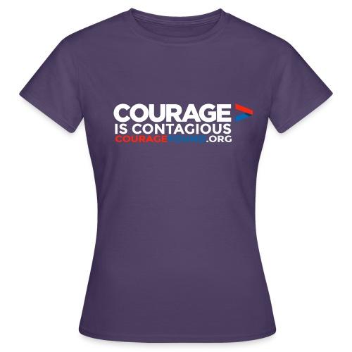design_3-2_2_white - Women's T-Shirt