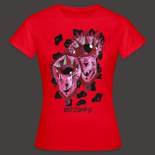 Gemeaux original - T-shirt Femme